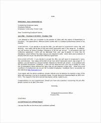 Employee Transfer Letter Pdf Hr Letterhead Template 10 Internal Transfer Letters Pdf Doc Free