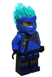 Edited FS Jay with Show Accurate Flame Color : Ninjago