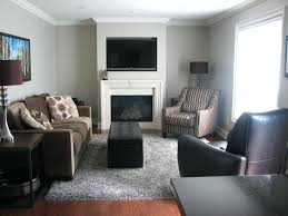 innovative grey rug decorating ideas for living room contemporary grey and brown living room superb