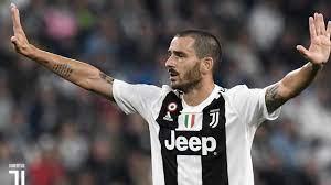 بونوتشي سعيد بأداء اليوفي في الشوط الثاني - Juventus