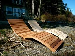 wl 05 wooden lounge