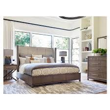 king platform bed set. Simple Set Rachael Rayu0027s High Line King Platform Bed Alternate Image 2 Of 8 Images To Set