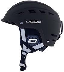 Oakley Helmet Size Chart Dirty Dog Ufo Snowboard Ski Helmet Xl Black White