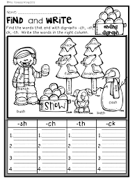 These first grade printable worksheets for kids are all about spelling, coloring, reading, writing, math, science and storytelling. 23 Extraordinary Free Winter Math Worksheets First Grade Photo Ideas Jaimie Bleck