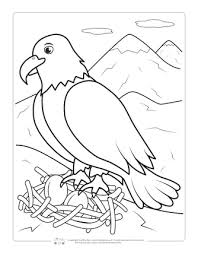 Which printable bird coloring pages do you like the most? Birds Coloring Pages For Kids Itsybitsyfun Com