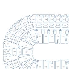 Centre Bell Interactive Hockey Seating Chart