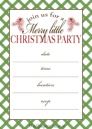 doc christmas invitation cards template christmas christmas invitations printable template printable christmas invitation cards template