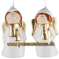 Weihnachtsbaumschmuck Christbaumschmuck Pommerntraum