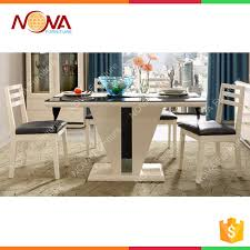 home furniture luxury simple modern design dining room used high high end dining room modern luxury l f747a4207b4