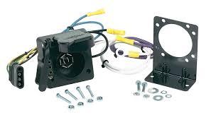 amazon com hopkins 47185 multi tow adapter automotive Rv Connector Wiring Diagram Rv Connector Wiring Diagram #90 rv trailer connector wiring diagram