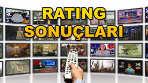 31 Aralık 2012 Pazartesi - TNS Reyting sonuçları - SacitAslan.com