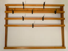 Antique Coat Rack For Sale Vintage Coat Rack With Brass Hooks By Carl Auböck For Sale At Pamono 55