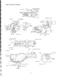 re wtb engine for 77 yamaha champ lb80 3d [by huckersteve] moped Yamaha 90 Outboard Wiring Diagram champ wiring jpg champ_cable_routing jpg