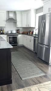 White kitchen light wood floor Shaker Kitchen Gray Wood Floor Kitchen Small Kitchen Themes About Gray Hardwood Floors In Kitchen Flooring Ideas White Centralparcco Gray Wood Floor Kitchen Gray Hardwood Floors In Kitchen Light Wood