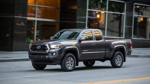 Used 2017 Toyota Tacoma for sale - Pricing & Features | Edmunds