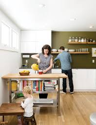 Family Kitchen Add Feng Shui To Your Philadelphia Residence