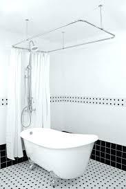 clawfoot bathtub shower bathtub shower kit contemporary hotel collection slipper tub for ideas 8 bathtub shower clawfoot bathtub shower freestanding