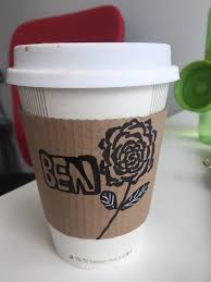 "Ben Yin on Twitter: ""Hmm... Very customer centric coffee. I think it tastes  better too. Lol ! http://t.co/p39JY1qGn5"""