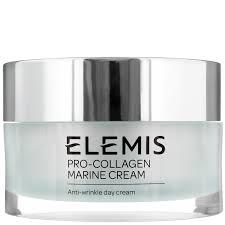 elemis anti ageing pro collagen marine cream anti wrinkle day cream 100ml 3 3 fl oz skincare