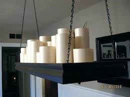 real candle chandelier chandeliers candles frugal home ideas knock off candle chandelier could use real or real candle chandelier