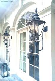 outdoor gas lights outdoor gas lights parts lighting lanterns new style designs s museum outdoor gas