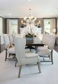 restoration hardware i like the chairs dining room inspiration dinning room paint ideas dinning