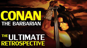 Conan the Barbarian to Return in Netflix series, but will they get it  right? - YouTube