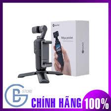 Tay cầm quay Phim Feiyu Pocket, chống rung cơ học 6 trục, thiết kế gọn nhẹ,  dễ dàng cầm nắm khi quay