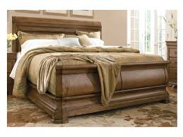 King Sleigh Bed Bedroom Sets A Selection Of Cherry Sleigh Bed Queen All King Bed