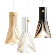 seppo koho secto 4201 wood suspension pendant replica lights wood pendant lights white and wood pendant