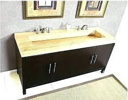 two sink vanity. Double Sink Vanities Home Depot Two Vanity Black Bathroom With 72 E