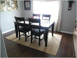pattern area rug under dining table best for terrific style rugs ideas dining room area rugs rug no under table