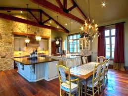 Modern Kitchen Cabinets Design Ideas Fascinating Ranch Style Kitchen Ranch Style Kitchen Furniture House R Design