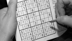 Sudoku Wooden Board Game Instructions Instructions for Sudoku Board Game Our Pastimes 74