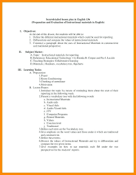 Sample Lesson Plans Format Traditional Lesson Plan Template Template Detailed Lesson Plan