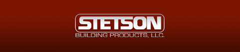 Colorants Stetson Building Products