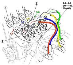 ngk wires firing order rx8club com rx8 engine bay diagram at 2006 Mazda Rx 8 Wiring Diagram