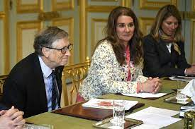 Bill and Melinda Gates to divorce, shaking philanthropic world