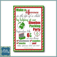 Small Picture 174 best Operation Christmas Child Party images on Pinterest