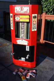 Select O Vend Candy Machine Best SelectOVend Hershey's Candy And Gum Machine Excellent Fun