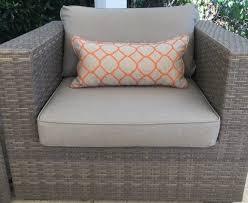 client photos cushion factory