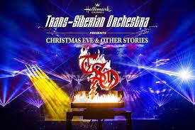 Trans Siberian Orchestra Sets 2019 Tour Dates Ticket