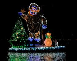 Chesapeake Light Craft Facebook Schedule Of Lighted Boat Parades On The Chesapeake Bay