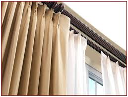 curtains for traverse rods gallery traverse curtain rods traverse curtain rods target