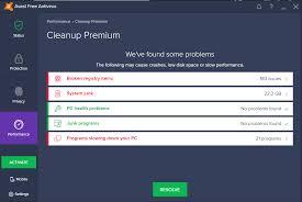 Avast Detected Slow Program Super User