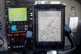 Foreflights Ceo On Ipad And Aviation Air Facts Journal
