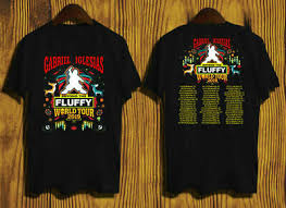 Gabriel Iglesias Beyond The Fluffy World Tour 2019 2 Side T