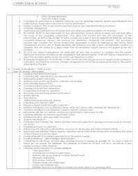 Perfect Resume Summary Job Summary Examples For Resumes Perfect ...