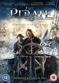Pirates II Stagnetti s Revenge XXX 4 disc collector s set.