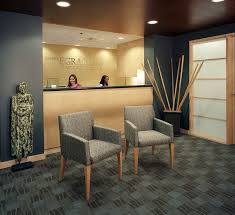 medical office decor ideas. interesting office the egrari clinic lobby and reception area creates a calm relaxing  environment for the doctoru0027s clients to medical office decor ideas i